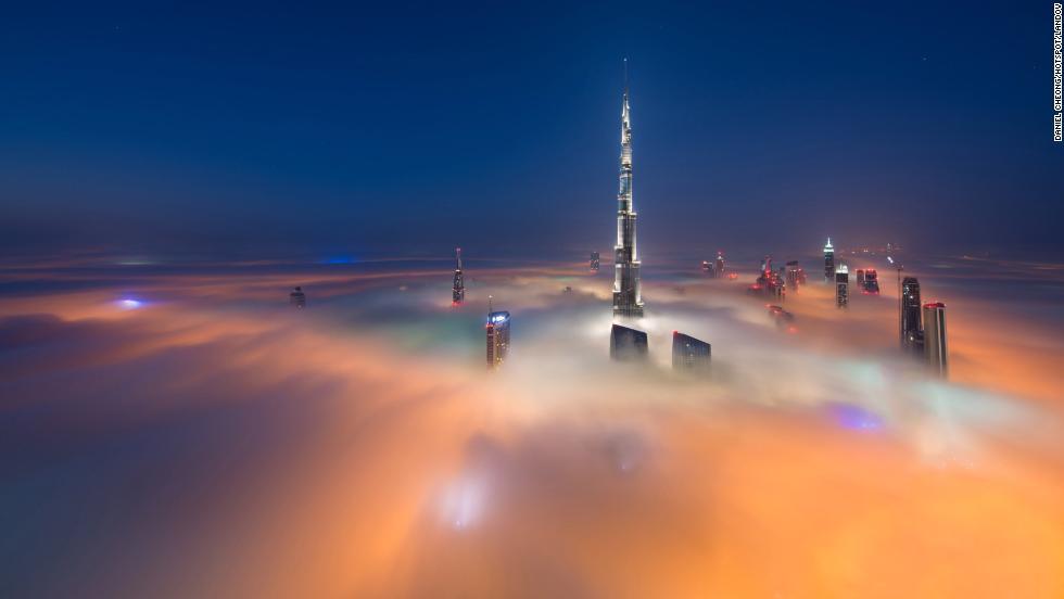 Burj Kalhifa