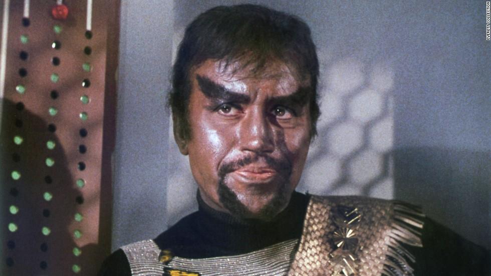 Image result for kang klingon