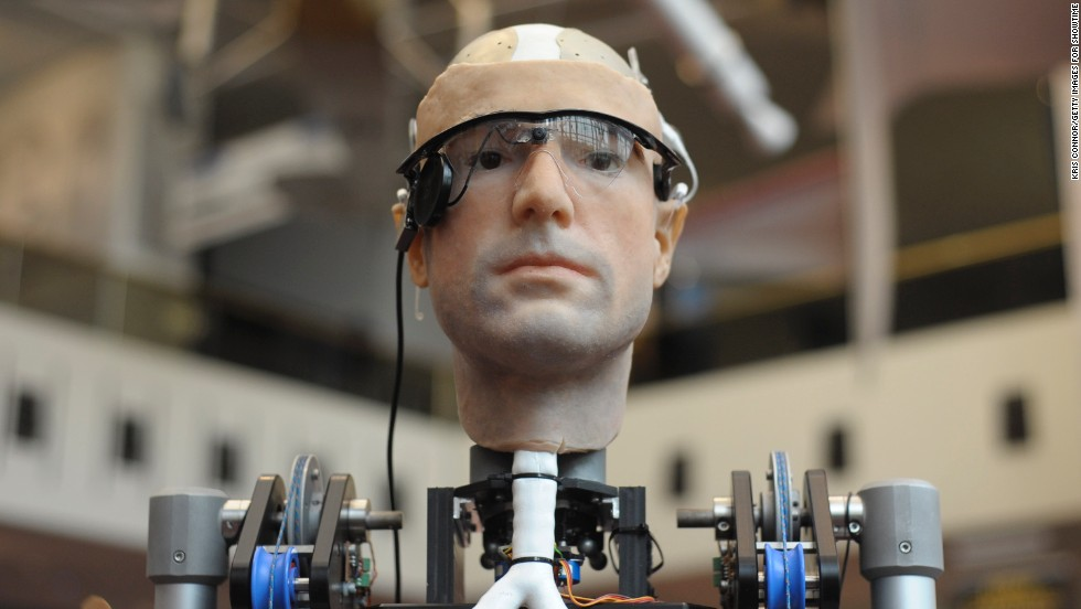 Image result for humanoid robots