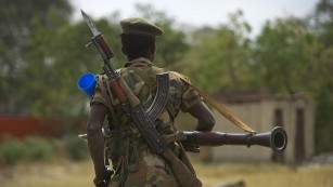 The crisis in South Sudan could worsen in 2017.