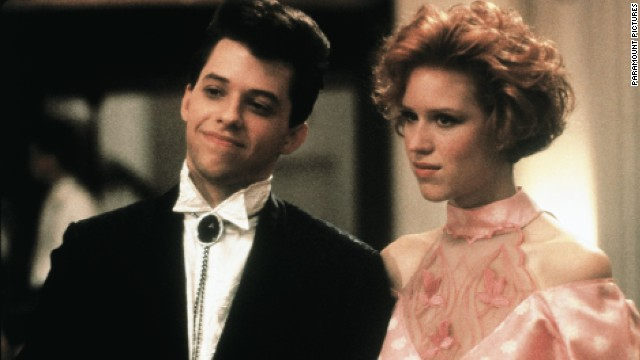 'Pretty in Pink' is 30