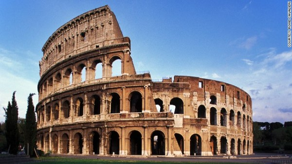 Rome in a day -- see Italy's capital in 24 hours | CNN Travel
