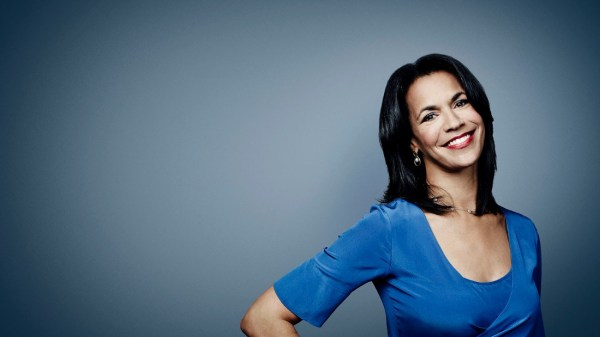 CNN Profiles - Fredricka Whitfield - Anchor - CNN