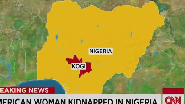 American aid worker kidnapped in Nigeria - CNN.com