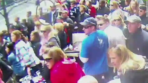 Tsarnaev trial: New surveillance footage revealed - CNN.com