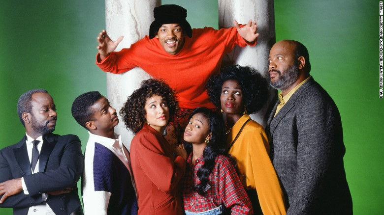"This is a story all about how ... the cast of the popular 1990s comedy ""The Fresh Prince of Bel Air"" has been faring since the show went off the air in 1996."