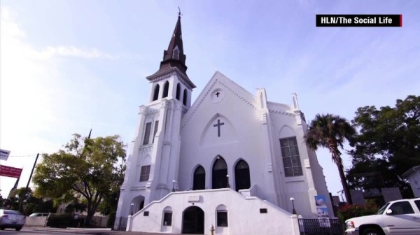 Emanuel AME: A storied church in a historic city - CNN