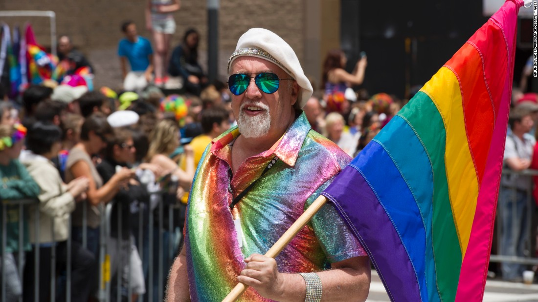 Image result for Gilbert Baker