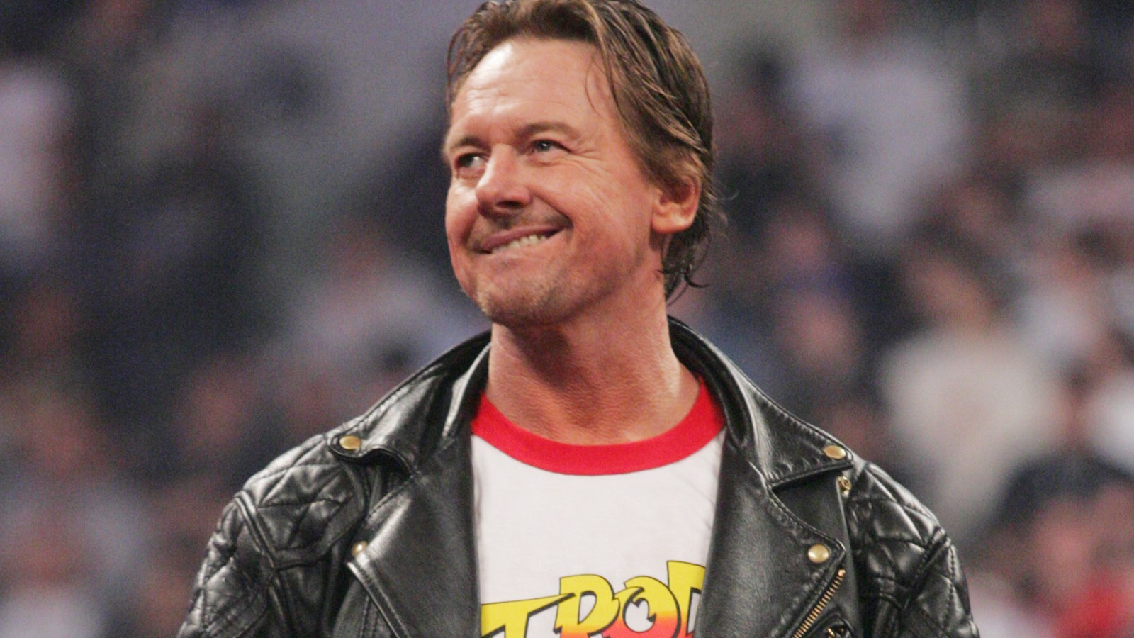 WWE WrestleMania 21 'WrestleMania Goes Hollywood' Credit: J. Shearer / Contributor Caption:'Rowdy' Roddy Piper (Photo by John Shearer/WireImage for BWR Public Relations)