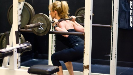 Fixing women's fitness: Strength training for a healthier body image