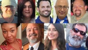 Remembering the victims of San Bernardino shooting