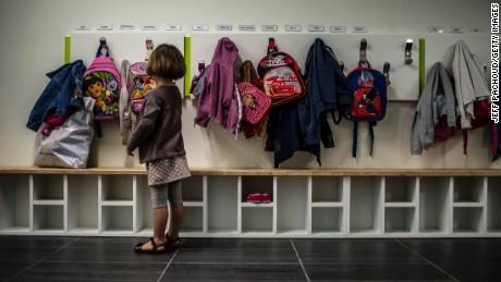 Racial disparities persist in U.S. schools, study finds