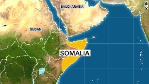 Navy SEAL killed in action in Somalia