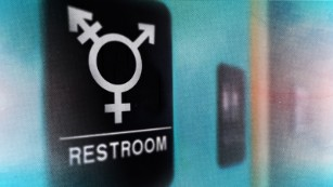 11 states sue over White House's bathroom directive