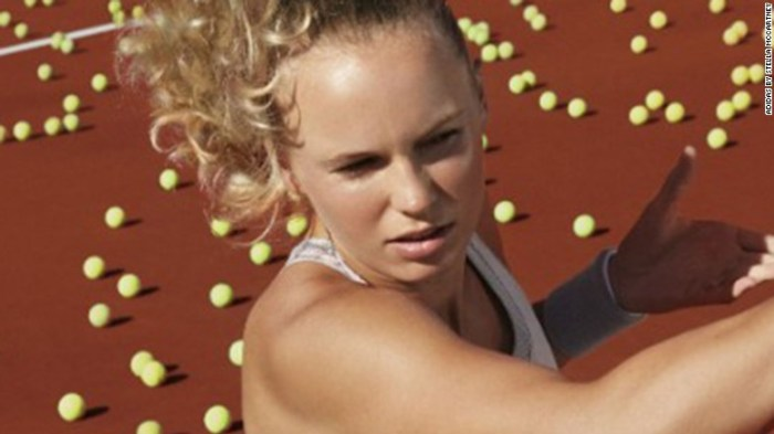 How Stella McCartney brought fashion to tennis