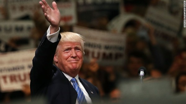 Donald Trump has delegates to clinch GOP nomination ...