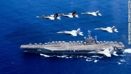 US commissions largest-ever warship: What does it mean for Asia?