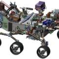 03 Mars 2020 Rover