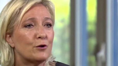 Le Pen on U.S. Elections_00003505