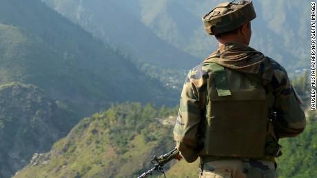 Kashmir: A bitter dispute