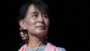 Is The Lady listening? Aung San Suu Kyi accused of ignoring Myanmar's Muslims.