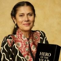 VOTE Ibu Robin Lim of Bumi Sehat for the CNN Hero to Superhero!!!