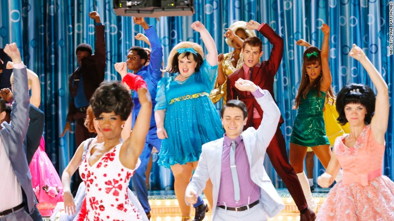 """Hairspray Live!"" on NBC"