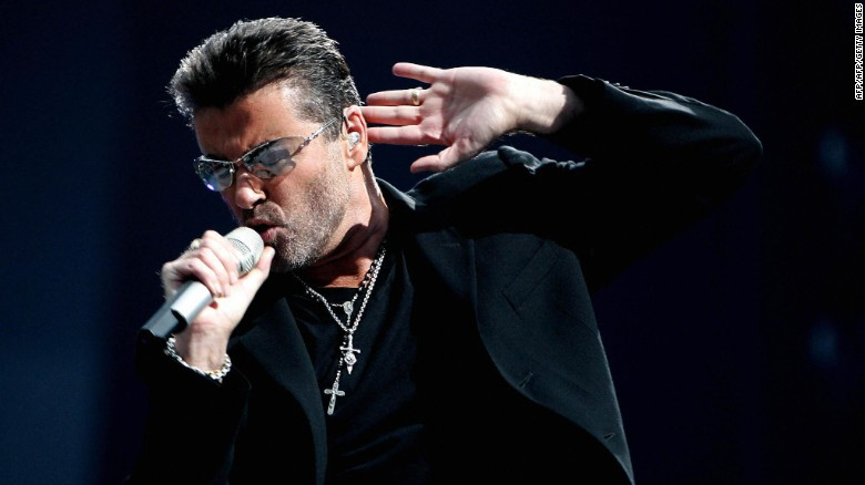 Image result for George Michael: World pays tribute to global superstar