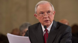 Sessions: Muslims shouldn't be denied entry to US