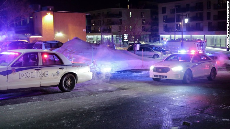 Image result for Six dead in Quebec mosque shooting