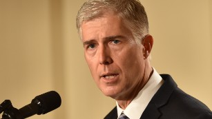 Democrats ready for Gorsuch battle on Capitol Hill