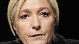 Who is Marine Le Pen?