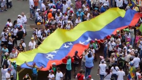 venezula flag