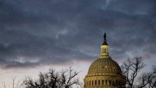How the filibuster is dying with a whimper not a bang