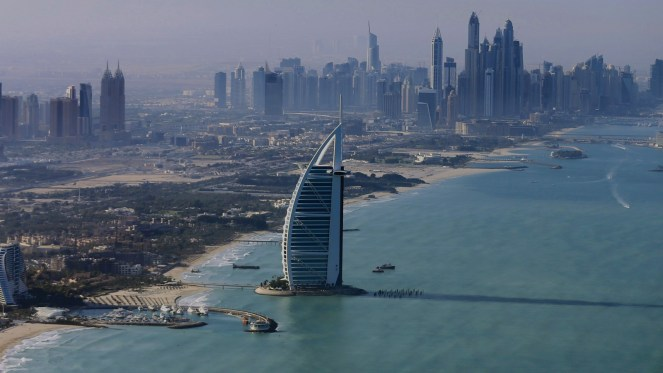 Image result for Dubai set to build $1.7b man-made islands Marsa Al Arab by 2020