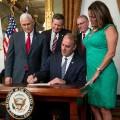 01 Ryan Zinke oath of office