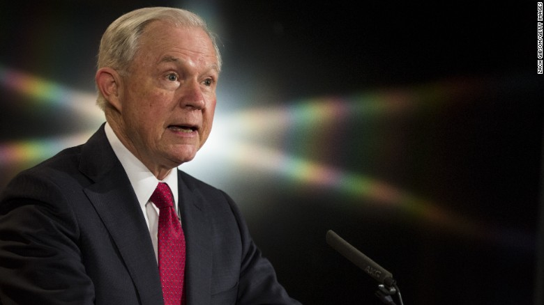 Image result for Here are the Hill members calling for Sessions to resign or recuse
