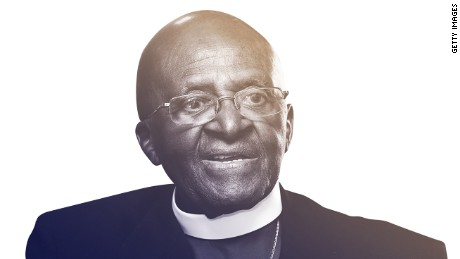 "Desmond Tutu: Why ""The Arch"" continues to inspire"