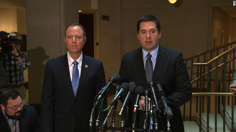 "Képtalálat a következőre: ""House intelligence chiefs: we have seen no evidence for Trump wiretap claim"""