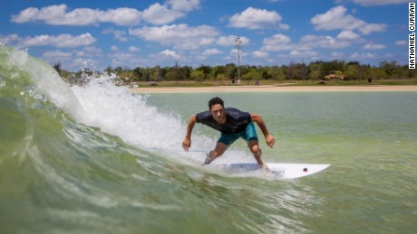 Things to do in Austin Surfland