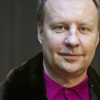 Ukraine's leader calls killing of Putin critic a Russian terror act