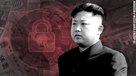 Image result for North Korea: Home to Some of the Best Hackers in the World