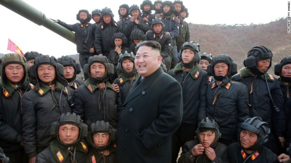 White House: 'The clock has now run out' on North Korean ...
