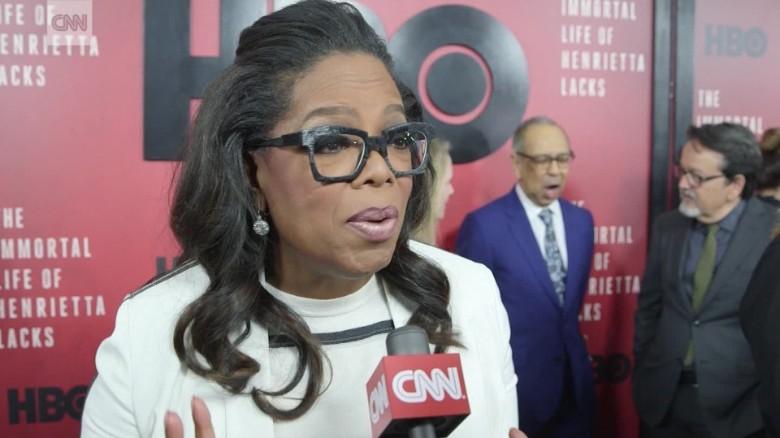 Image result for Even Oprah gets intimidated