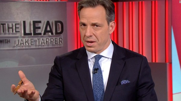 Tapper: These Americans have had a rougher 100 days than ...