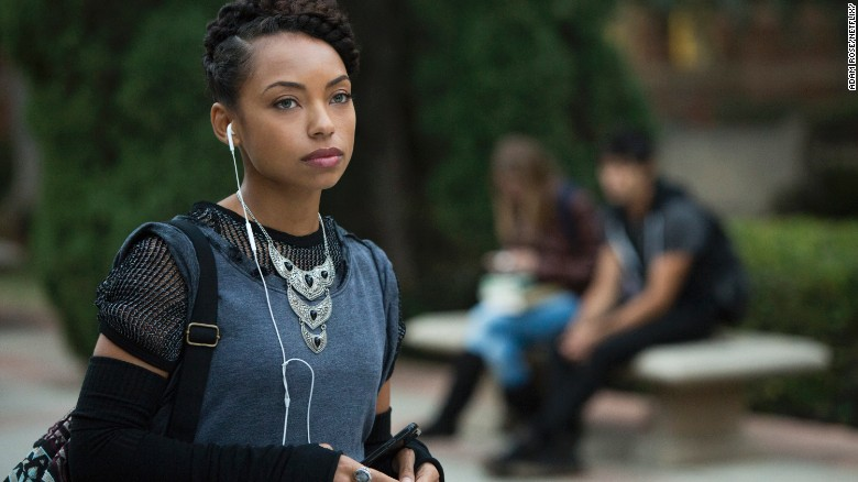 Image result for sam dear white people clothes