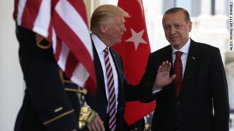 Erdogan must stop picking fights with Turkey's friends