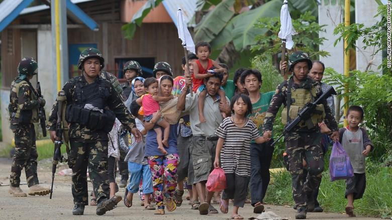 Afbeeldingsresultaat voor marawi philippine