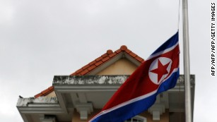 Why does North Korea detain some US citizens?
