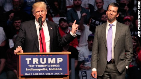 Image result for How the Trump Jr. meeting fits into the larger Putin game plan